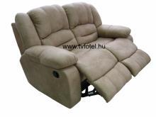 Dakar 2-es relax kanapé 218 900 Ft-tól